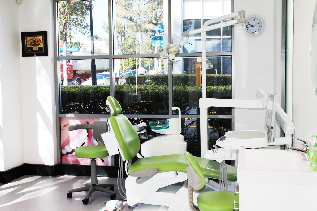 Newington Shine Dental